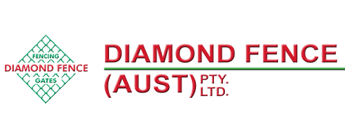Diamond Fence (Aust) Pty Ltd Logo
