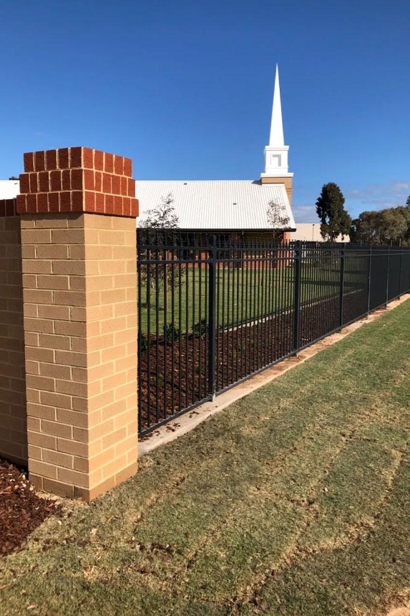 Perimeter fencing companies Melbourne