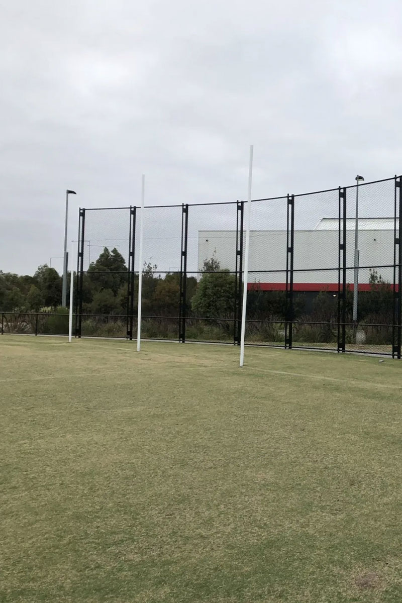 Professional Sports Fencing in Melbourne