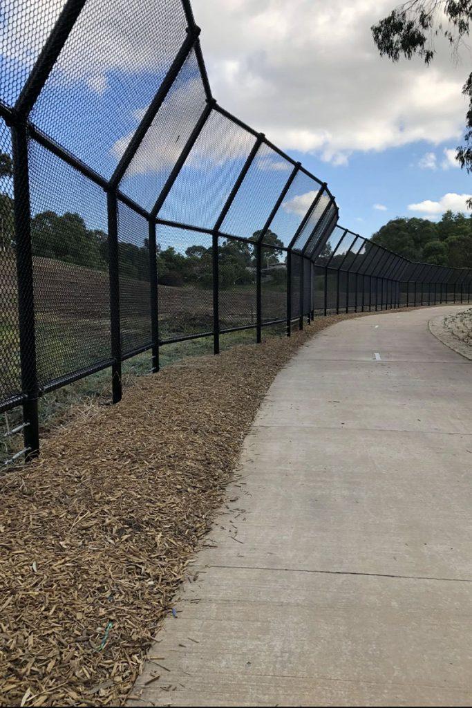 Safety Fencing Melbourne