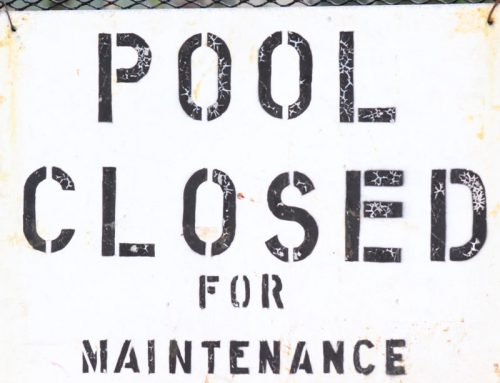 Swimming Pool Fence Upgrade