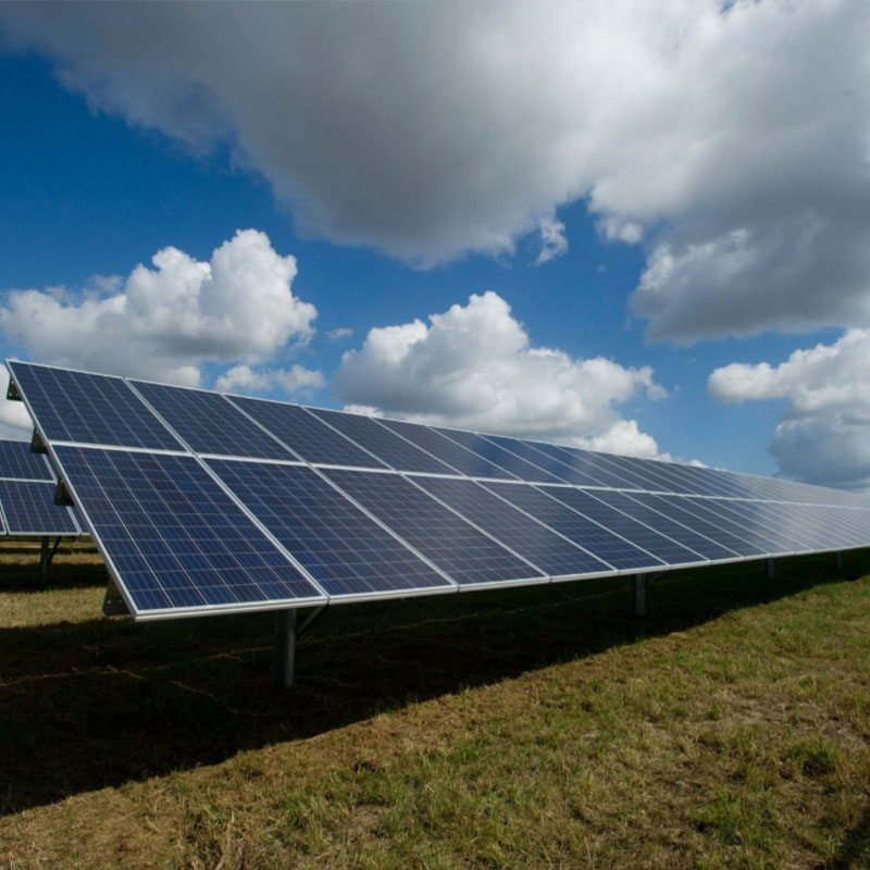 Efficient Solar Automatic Gate Opener