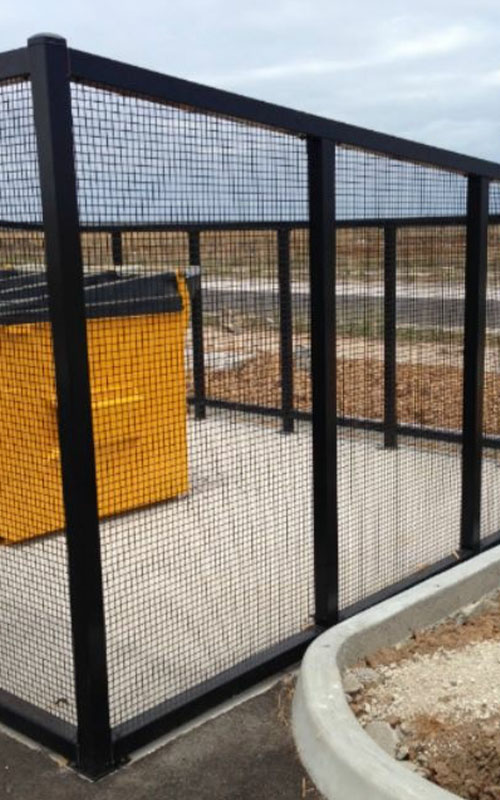 Fencing Contractors Camberwell | Diamond Fencing Melbourne