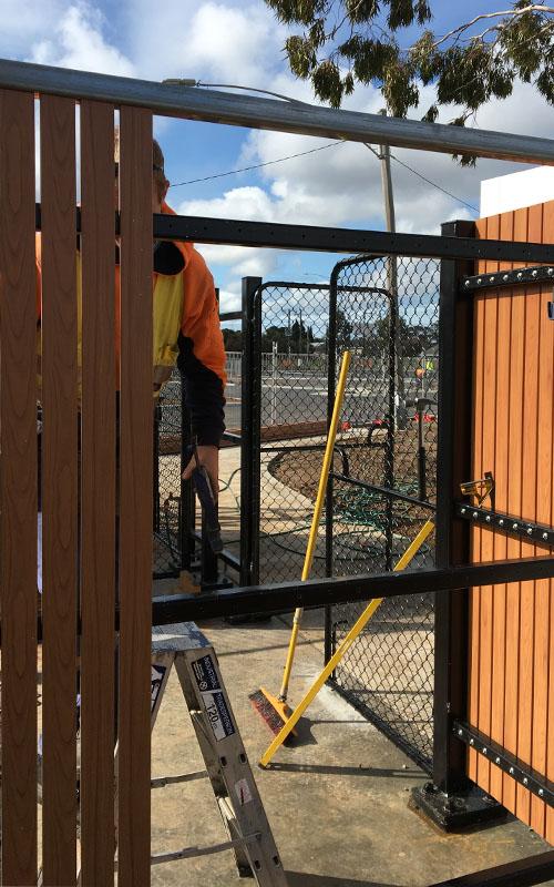 Fencing Contractors Tempelstowe | Diamond Fencing Melbourne