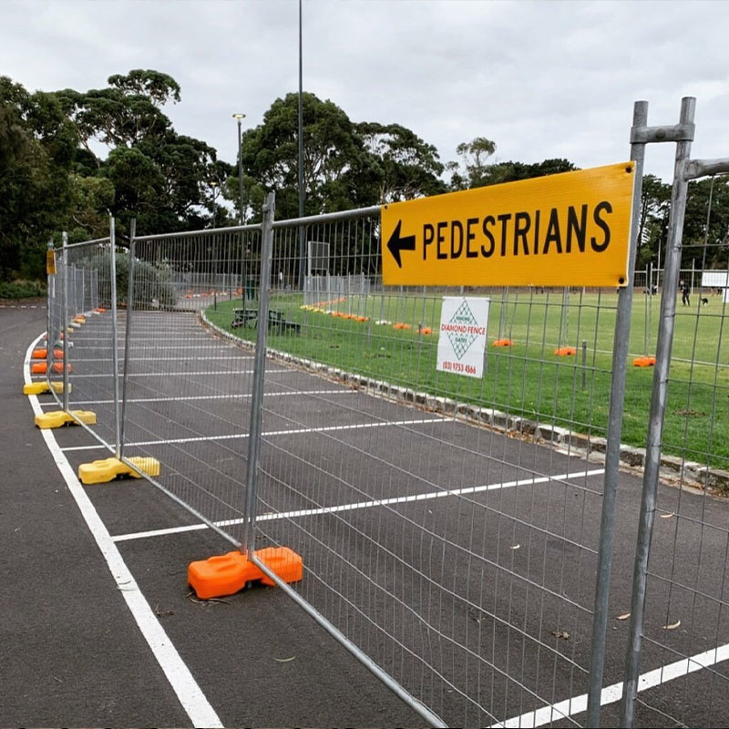 Looking For Temporary Fencing In Melbourne?