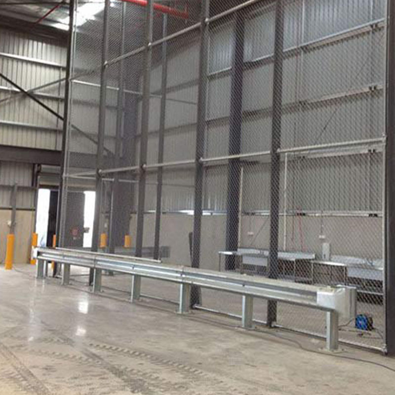 Safety Barriers Melbourne