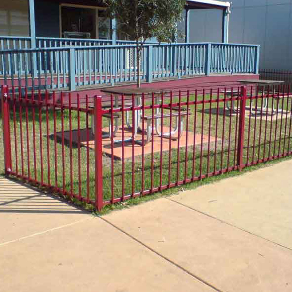 School Fencing Melbourne