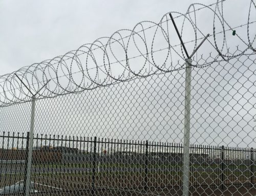 Is Security Fencing Your Priority? – Melbourne Security Fencing
