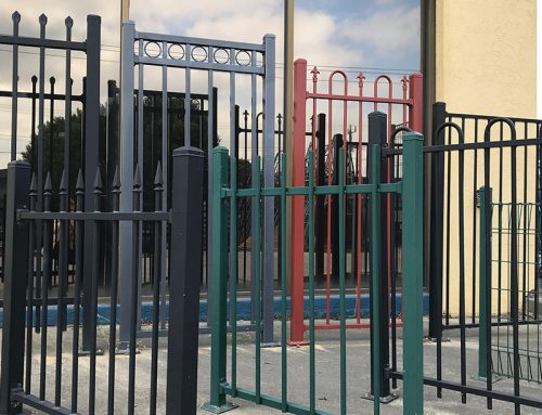 Prolonging The Lifecycle Of Your Metal Fencing In Melbourne