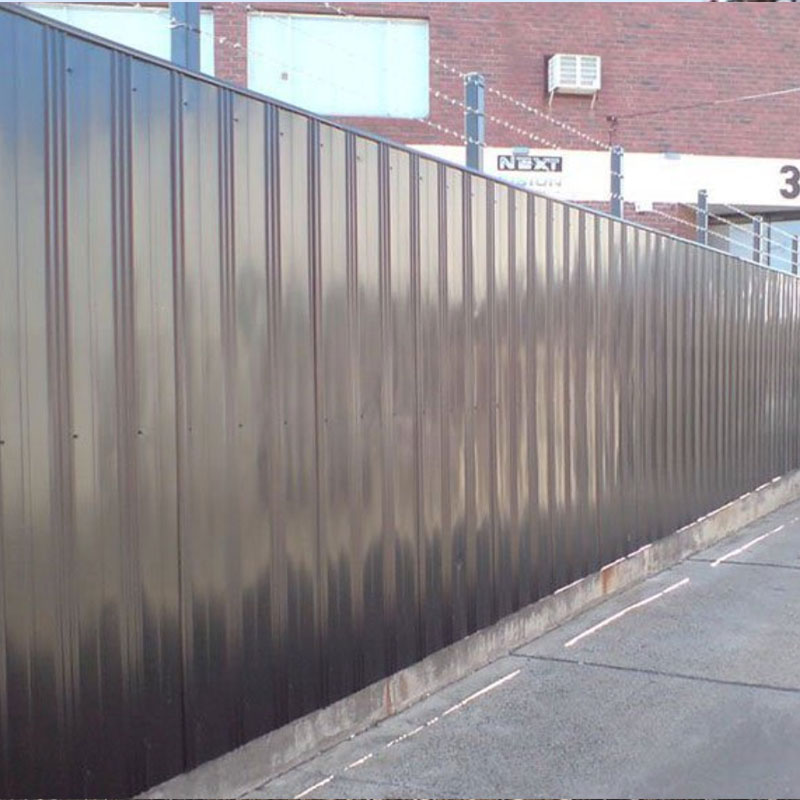 The Rules To Follow When Painting Colorbond Fence