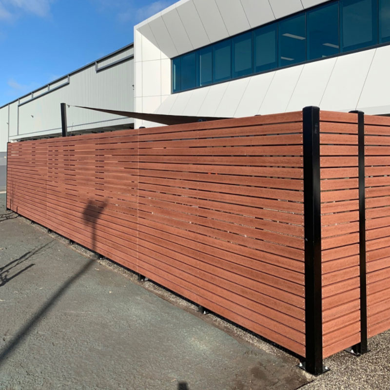 What Is ModWood Fencing?