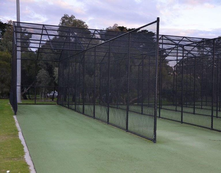 cricket sport fence in Melbourne