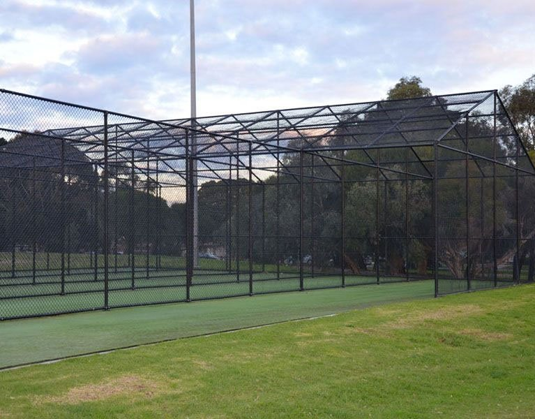 cricket sport fence Melbourne