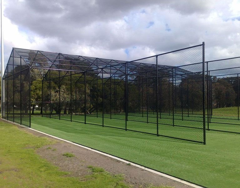 cricket sport fence Victoria