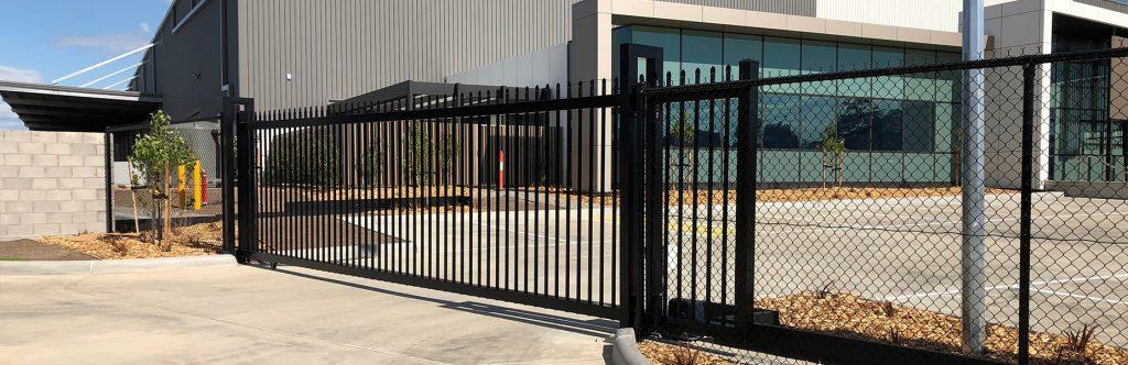 Automatic Gates Melbourne Banner