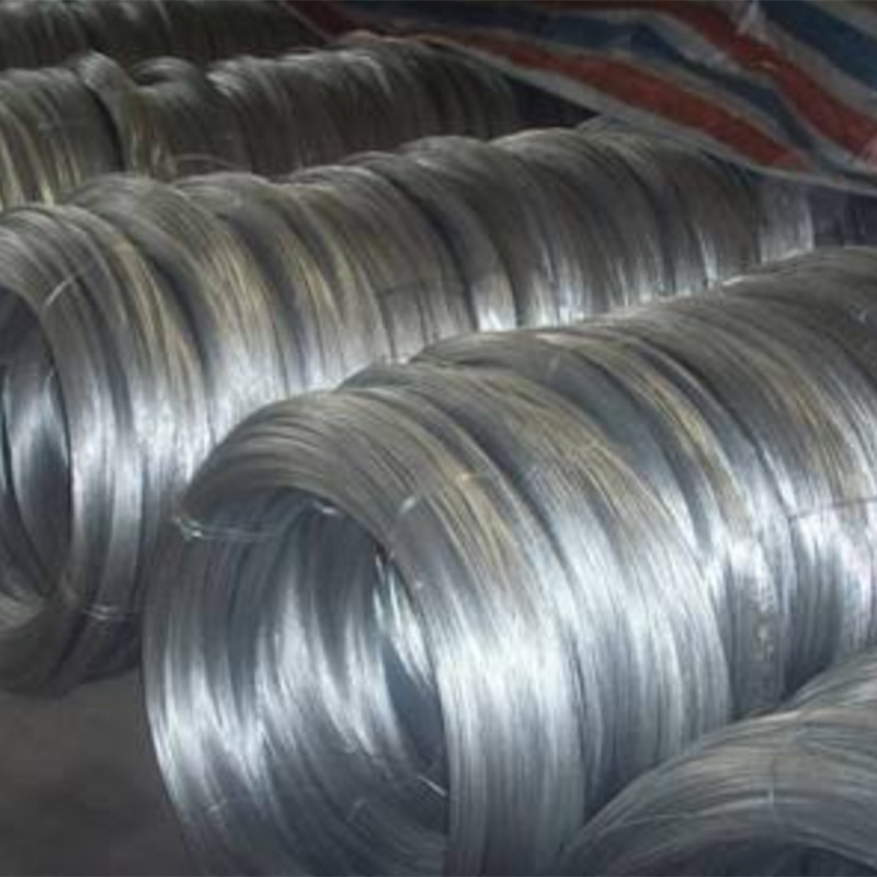 Electrogalvanizing Coil Wire Melbourne