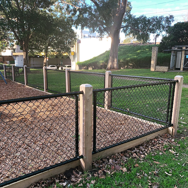 Mixed Material Fencing Melbourne