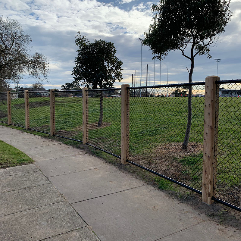 Mixed Material Fencing in Melbourne