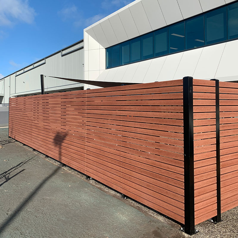 Modwood Fencing Victoria