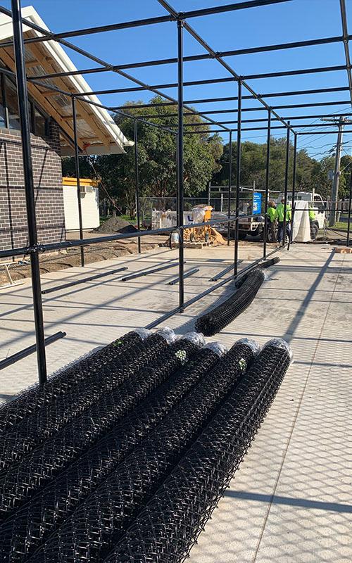 Fencing Contractors Port Melbourne