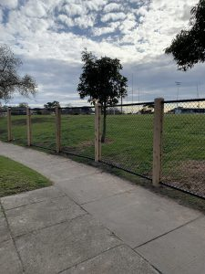 melbourne moorabbin chain link fences