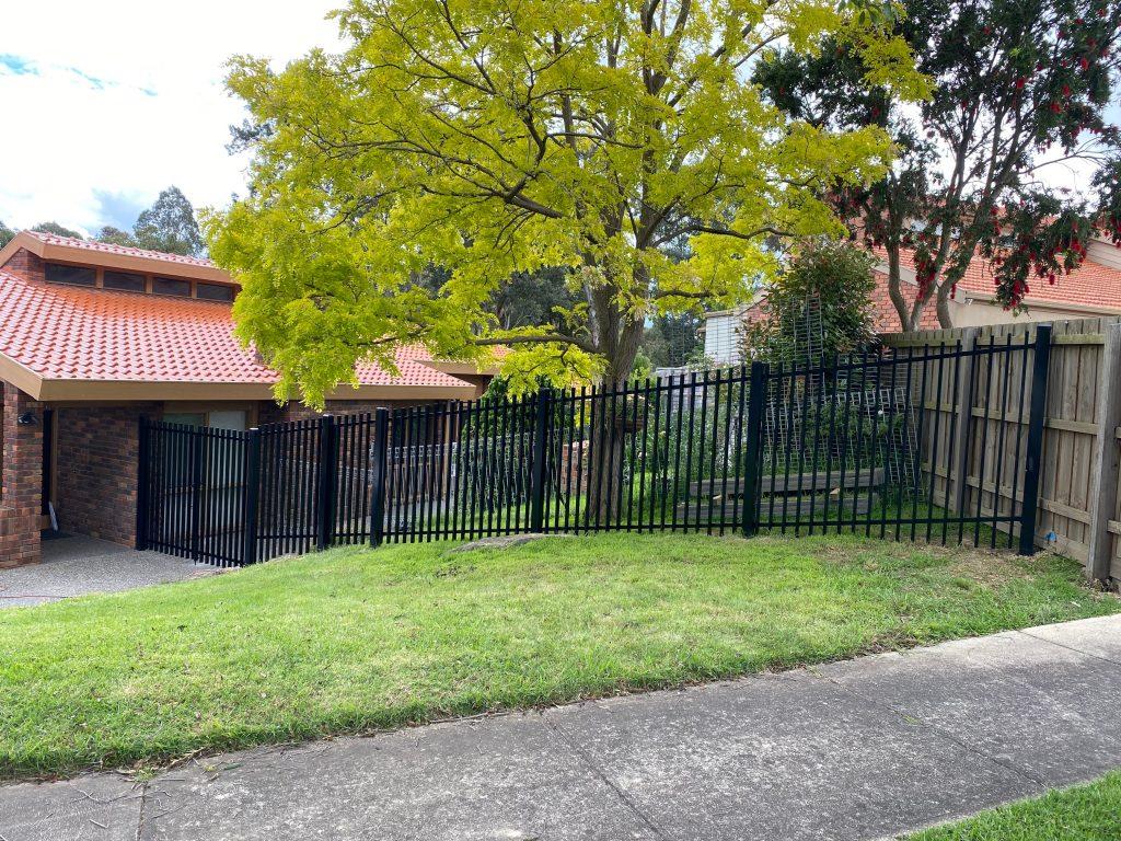 finn fencing in Melbourne