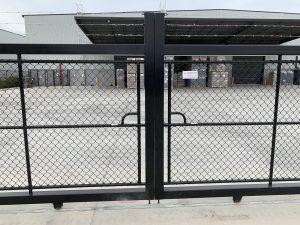 double gate Melbourne