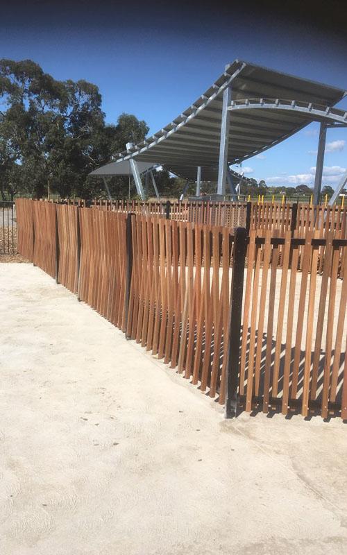 Fencing Contractors Altona | Diamond Fencing Melbourne