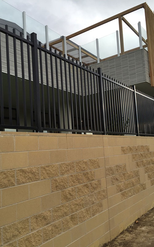 Fencing Contractors Deer Park | Diamond Fencing Melbourne