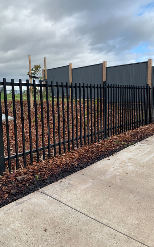 Fencing Contractors Epping | Diamond Fencing Melbourne