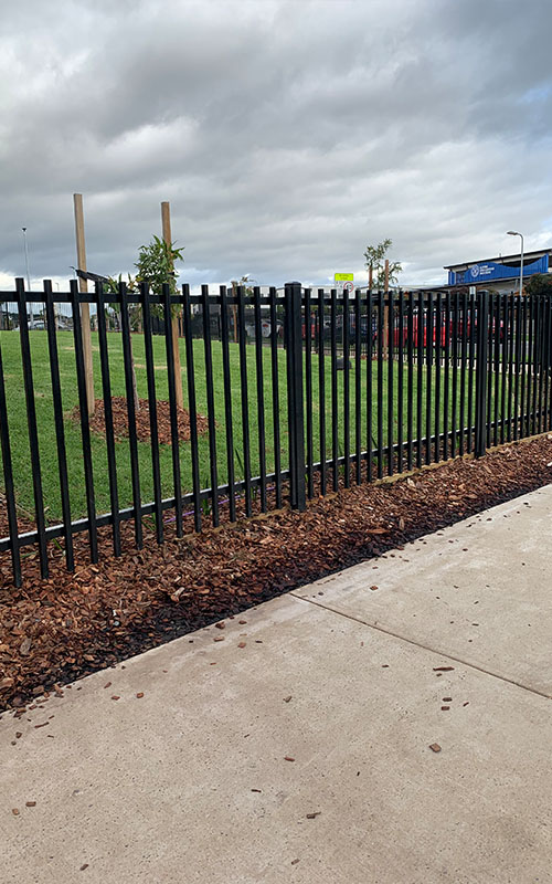 Fencing Contractors Essendon | Diamond Fencing Melbourne