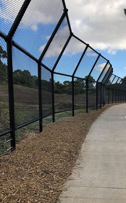 Fencing Contractors Exford | Diamond Fencing Melbourne