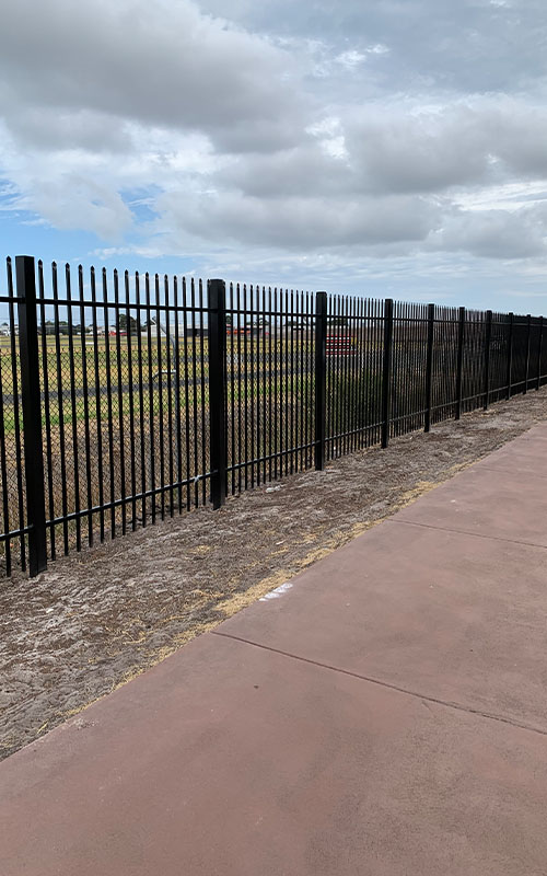 Fencing Contractors Keilor Downs | Diamond Fencing Melbourne