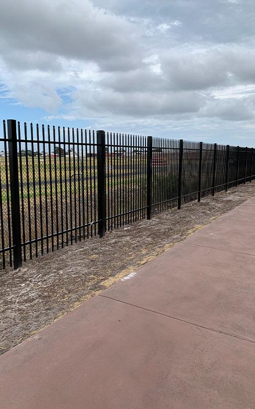 Fencing Contractors Keilor Park | Diamond Fencing Melbourne
