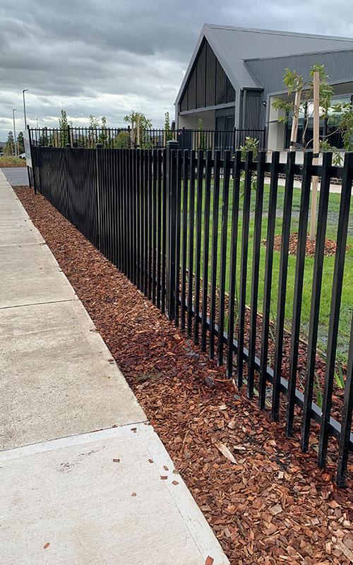 Fencing Contractors Laverton North | Diamond Fencing Melbourne