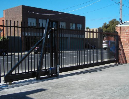 Common Problems With Automatic Gates