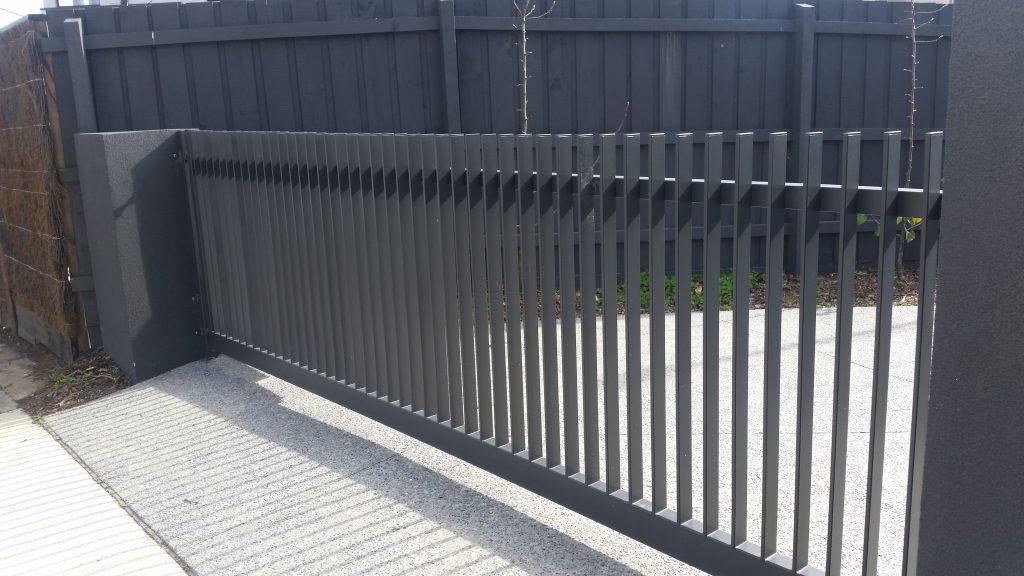 iron gates melbourne