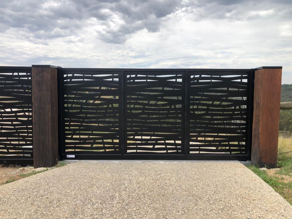 residential gates melbourne