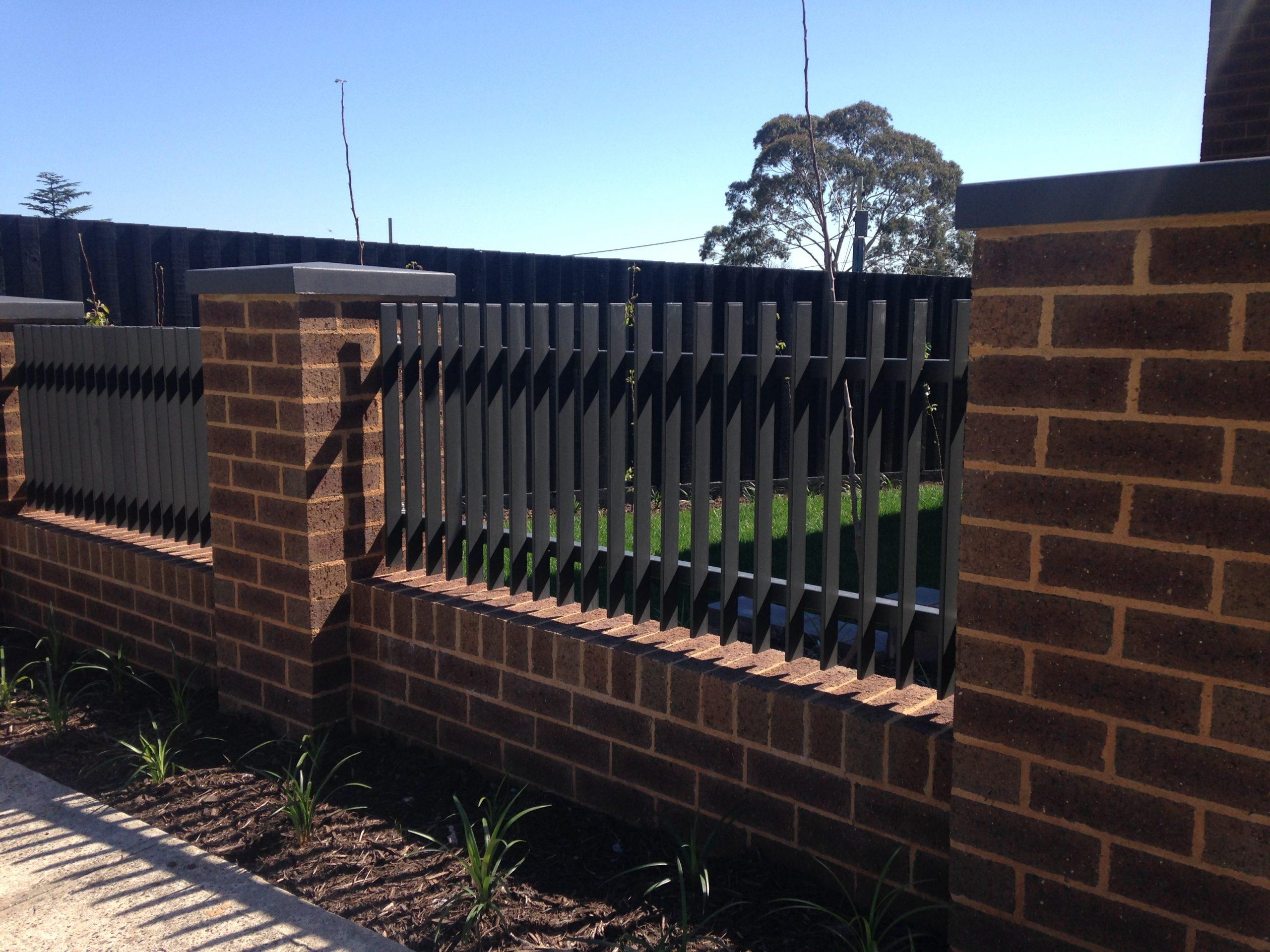 tubular security gates