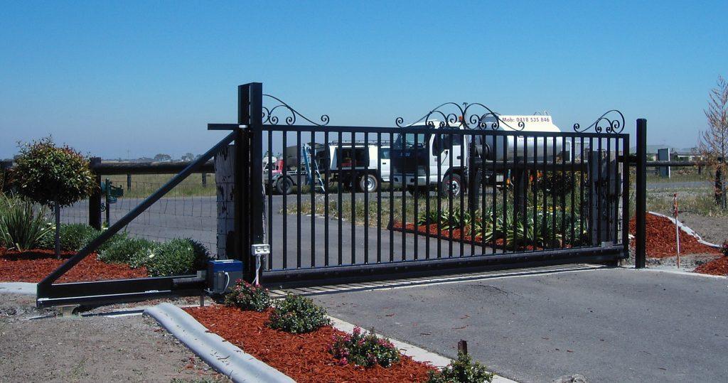 gate ornaments melbourne